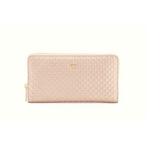 Tory Burch Marion Quilted Wallet